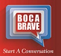 Boca Brave-Logo