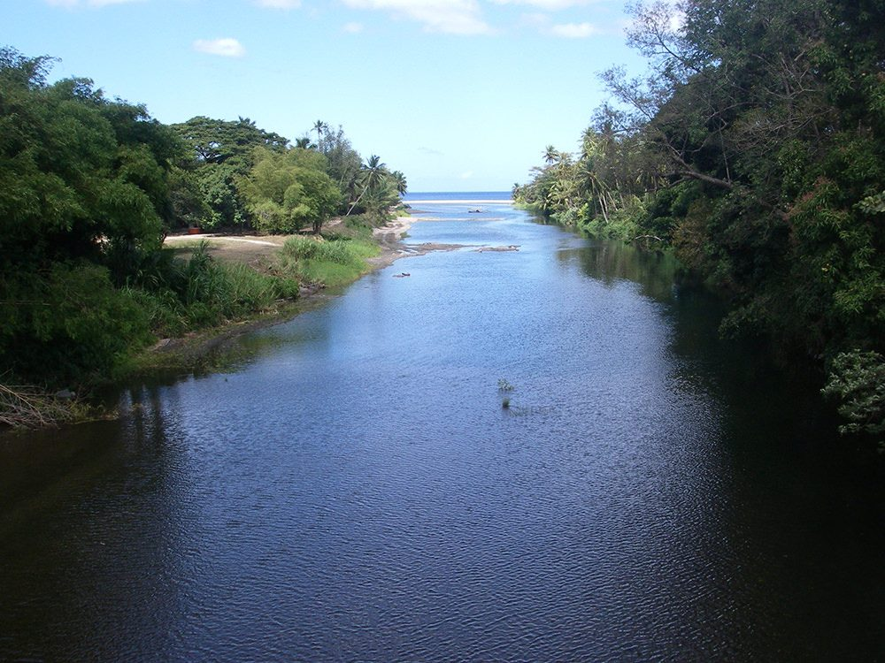 Layou_River